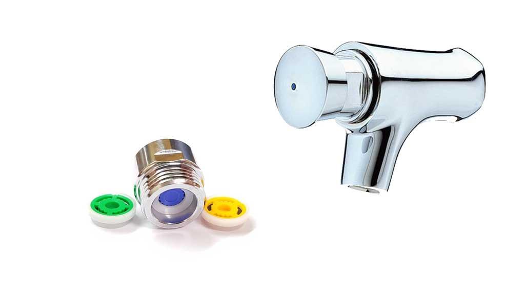 Régulateur de robinets 1