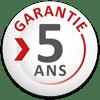 garantie 5 ans 2