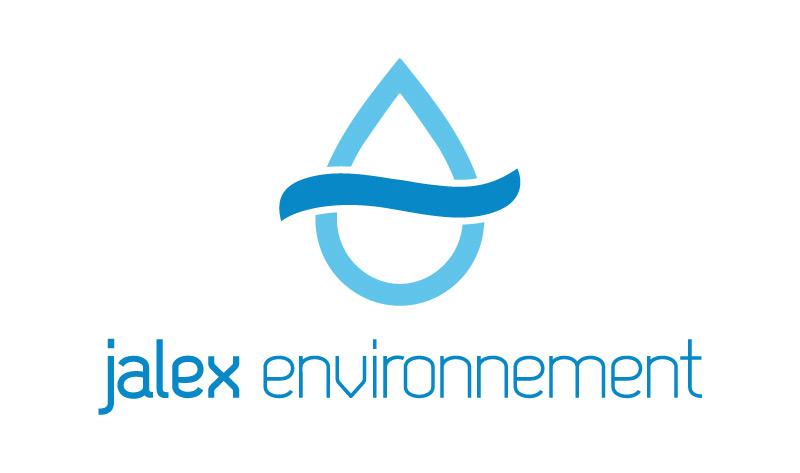 Logo Jalex Environnement