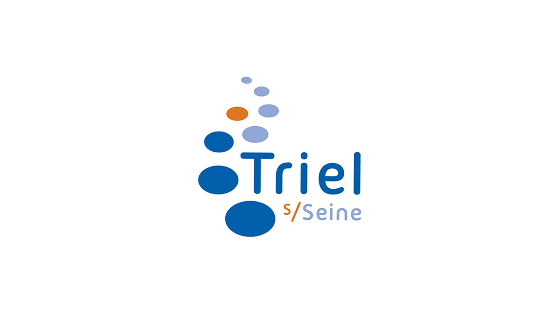 Logo Triel sur Seine